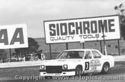 77021 - K. Bartlett Holden Torana  - Calder 1977