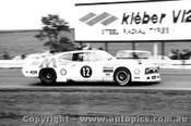 78015 -  J. Richards Ford Falcon - Calder 1978