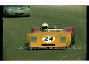Amaroo Park 29th June 1980 - Code - 80-AMC29680-021