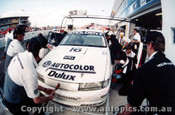 91741  -  W. Percy / A. Grice  -  Holden Commodore VN  -  Bathurst 1991