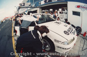 91742  -  W. Percy / A. Grice  -  Holden Commodore VN  -  Bathurst 1991