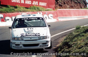 91743  -  W. Percy / A. Grice  -  Holden Commodore VN  -  Bathurst 1991