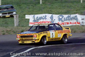 75752 - P. Brock / B. Sampson  - Holden Torana L34 SL 5000  - 1st Outright - Bathurst 1975