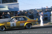 75753 - P. Brock / B. Sampson  - Holden Torana L34 SL 5000  - 1st Outright - Bathurst 1975