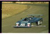 Steve Webb, Turbos Ford - Amaroo Park 20th May 1980 - Code - 80-AMC2048080-027