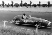 56521 - Peter Whitehead, Ferrari 555 F1 - Australian Grand Prix  Albert Park 1956