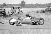 57008 - Jim Mdsen, Cooper BMW S/C - National Speed Trials 28th September 1957 - Coonabarabran