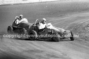 65205 - Westmead Speedway Between 1965 & 1967 - Help needed to identify these drivers