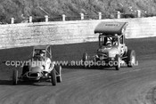 65213 - Westmead Speedway Between 1965 & 1967 - Help needed to identify these drivers
