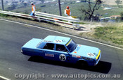 70733 - D. Chivas / G. Ryan  -  Bathurst 1970 -  Chrysler Valiant Pacer