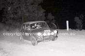 67960 - Southern Cross Rally 1967  Morris Mini -  Photographer Lance J Ruting