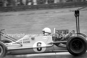 69557 - Frank Gardner - Brabham Alfa  - Tasman Series - Warwick Farm 19th February 1969 - Photographer John Lindsay
