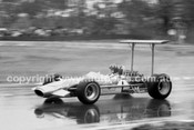 69560 - Graham Hill - Lotus 49 - Tasman Series - Warwick Farm 19th February 1969 - Photographer John Lindsay