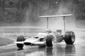 69563 - Jochen Rindt - Lotus 49 - Tasman Series - Warwick Farm 19th February 1969 - Photographer John Lindsay