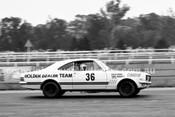 70851 - Colin Bond & Tony Roberts, Holden Monaro GTS 350 -  Warwick Farm 1970 - Photographer John Lindsay