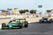 81516 - N. Piquet / L. Cesario  Ralt RT4 - AGP Calder 1981