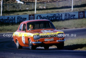 75090 - Bob Holden, Ford Escort  - Oran Park 1975 - Photographer Lance J Ruting