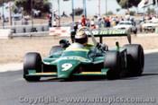 81517 - N. Piquet  Ralt RT4 - AGP Calder 1981