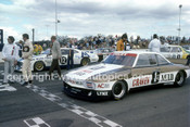 79085 - Allan Grice, Corvair & Jim Richards, Falcon - 1979