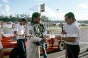84430 - Allan Grice, Chev Monza -  Lakeside 1984