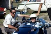 66633 - John Harvey, Brabham BT6 Ford -  Tasman Series,  Lakeside 1966