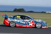 16001 - Craig Lowndes - Commodore VF - Phillip Island 2016