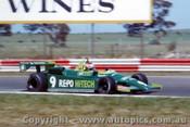 81520 - N. Piquet  Ralt RT4 - AGP Calder 1981