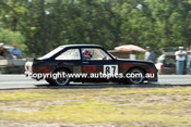 92044 - Giandaniel Meneguzzo, Escort - Sports Sedan Championships  Lakeside 1992 - Photographer Marshall Cass