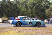 92045 - Graham Neilson, Mazda - Sports Sedan Championships  Lakeside 1992 - Photographer Marshall Cass