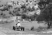 58113 - J. Doig JMW  -  Templestowe Hill Climb 15/5/1958