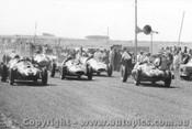 60505 - Jack Brabham Cooper - Phillip Island 1960
