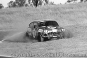 68076 - L. Manticas Buckle LMS Mini - Oran Park 1968 - Photographer David Blanch