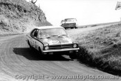 68731  -  Palmer / West  -  Bathurst 1968 - 2nd Outright - Holden Monaro GTS 327