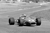 69540 - Jack Brabham - Brabham BT31 - Tasman Series Sandown 1969