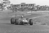 69541 - Jack Brabham - Brabham BT31 - Tasman Series Sandown 1969