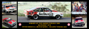 173 - Peter Brock & Jim Richards, Torana A9X - Bathurst Winner 1979 -  A Panoramic Photo 30x10 inches.