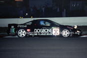 93032 - Ian Palmer / Wayne Gardner /Ross Palmer, Honda NSX - 1993  Bathurst James Hardie 12 Hour- Photographer Marshall Cass