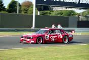 93025 - Barry Jameson, Falcon EB - Sandown 1993 - Photographer Peter D'Abbs