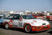 92405 - Bryan Sala, Sierra RS500 - Sandown 1992 - Photographer Peter D'Abbs