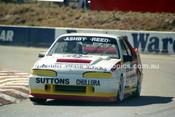 90336 - Trevor Ashby, Commodore - Amaroo Park 5th August 1990 - Photographer Lance J Ruting