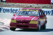90335 - Rick Scarf, Commodore - Amaroo Park 5th August 1990 - Photographer Lance J Ruting