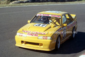 90329 - Brian Callaghan, Commodore - Amaroo Park 5th August 1990 - Photographer Lance J Ruting