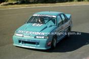 90326 - Terry Finnigan, Commodore - Amaroo Park 5th August 1990 - Photographer Lance J Ruting