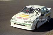 90325 - Bob Pearson,Commodore - Amaroo Park 5th August 1990 - Photographer Lance J Ruting