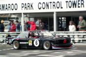 90320 - Richard Cartner, BMW 323i  - Amaroo Park 5th August 1990 - Photographer Lance J Ruting