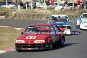 89543 - Graham Bristol, Commodore - Amaroo Park 6th August 1989 - Photographer Lance J Ruting