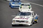 89536 - Michael Birks, Alfa GTV - Amaroo Park 6th August 1989 - Photographer Lance J Ruting