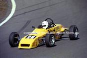 89523 - Paul Stokell, Lola 642E - Amaroo Park 6th August 1989 - Photographer Lance J Ruting