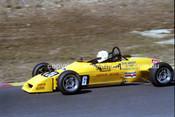 89522 - Paul Stokell, Lola 642E - Amaroo Park 6th August 1989 - Photographer Lance J Ruting