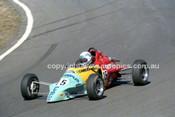 89518 - Brett Peters, Swift - Amaroo Park 6th August 1989 - Photographer Lance J Ruting